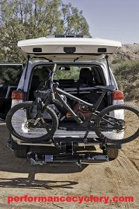 Kuat Racks Sherpa 2.0-2 Bike Rack