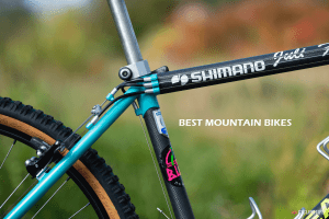 🥇BEST MOUNTAIN BIKES UNDER $500 – BEST CHOICES in 2021