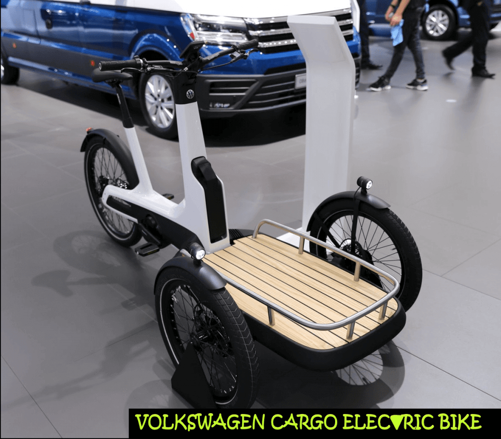 VOLKSWAGEN CARGO ELECTRIC BIKE  1024x898 - VOLKSWAGEN CARGO ELECTRIC BIKE REVIEW