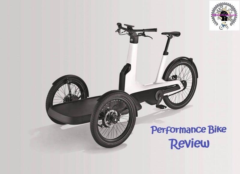 Cargo Electric Bike