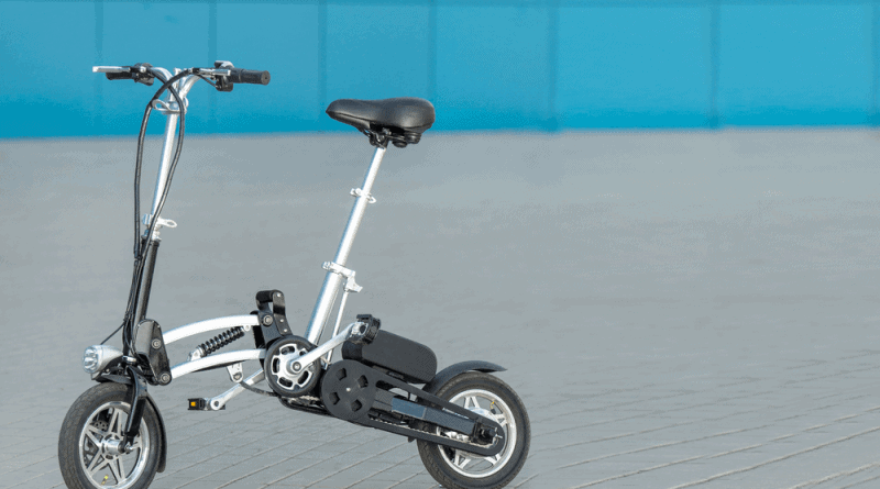 TEN REASONS TO BUY AN ELECTRIC BIKE