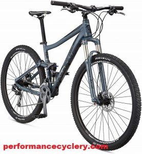 "Mongoose Salvo Comp 29"" Wheel Frame Mountain Bicycle"
