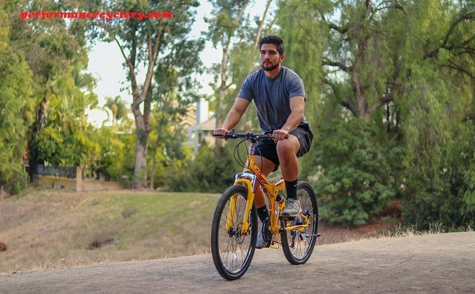 GUIDE TO FOLDING BICYCLES 2020- HOW TO CHOOSE THE BEST FOLDING BIKE