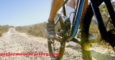 Pacific Chromium Mountain Bike