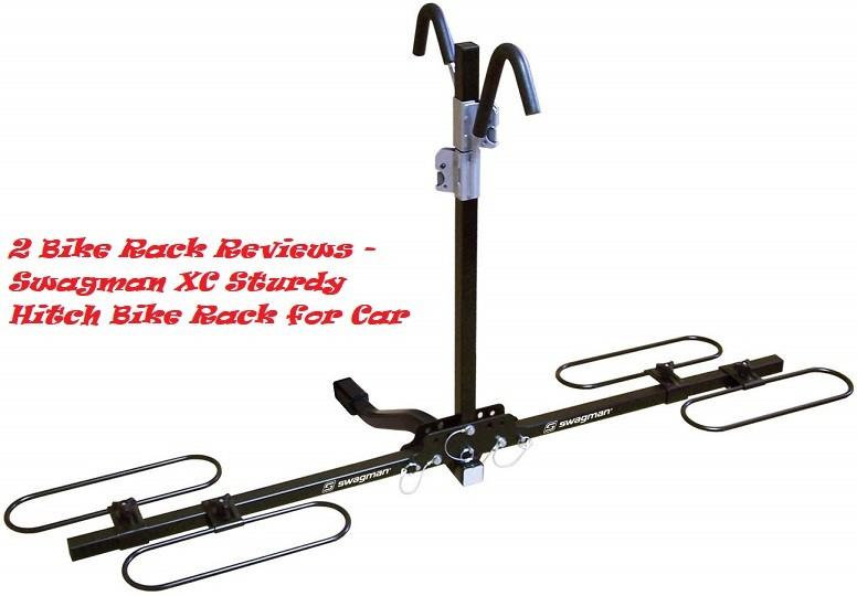 2 Bike Rack Reviews - Swagman