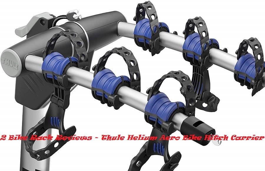2 Bike Rack Reviews by performance cycle shop