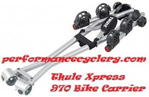 Thule Xpress 970 Bike Carrier