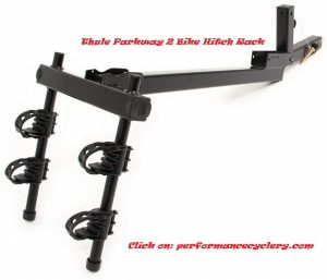 Thule Parkway 2 Bike Hitch Rack