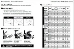 51C0m0E319L. AC  300x199 - 4 Bikes Rack Reviews in 2020