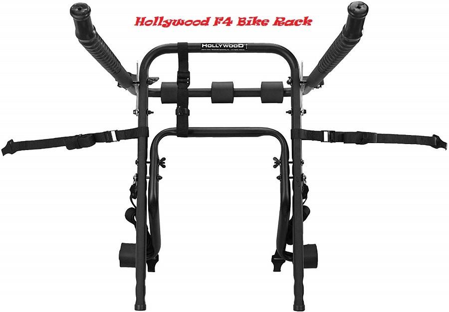 Hollywood F4 Bike Rack