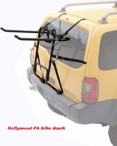 Hollywood Racks F4 Bike Trunk Mount Rack