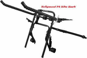 Hollywood F4 Bike Rack