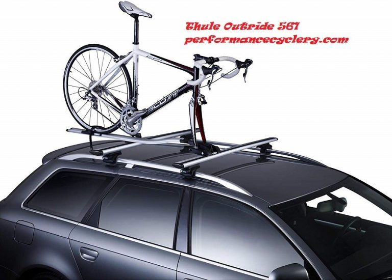 Thule Outride 561 Reviews