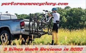 3 Bikes Rack Reviews in 2020