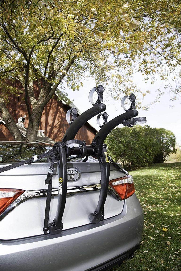 Best Car Bike Rack Reviews in 2021