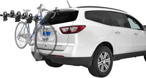 SportRack SR2414 4 Bike Towable Hitch Rack 4 Racks Bike Reviews 300x161 - 4 Bikes Rack Reviews in 2020
