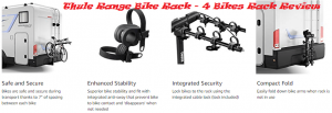 4 Bikes Rack Reviews