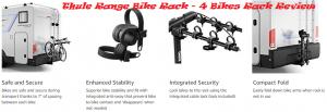Thule Range Bike Rack 4 Bikes Rack Review  300x103 - 4 Bikes Rack Reviews in 2020