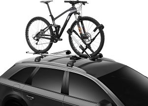 Thule Upride Roof Bike Rack 300x215 - Best Roof Bike Rack Reviews in 2020