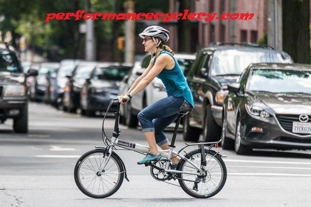 dahon folding bicycles