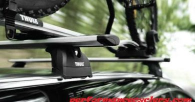 Thule Bike Rack for Cars