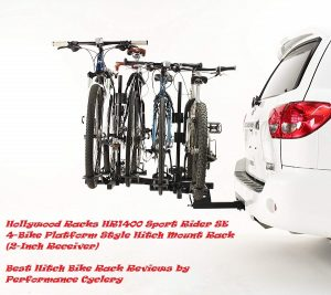 Best Hitch Bike Rack Reviews