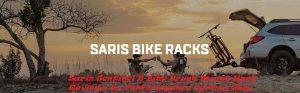 Saris Sentinel 2-Bike Trunk Mount Rack Reviews by Performaance Cyclery Shop
