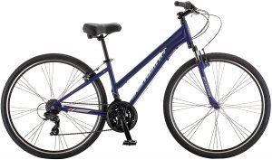 Schwinn Network Hybrid Bike 15 18 inch Frame Review by Performance Cyclery Shop 300x177 - Best Hybrid Bike Reviews in 2020 - Top 5 Best Hybrid Bikes