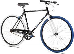 Takara Sugiyama Flat Bar Fixie Bike Review by Performace Cyclery Shop 1 300x221 - Best Hybrid Bike Reviews in 2020 - Top 5 Best Hybrid Bikes