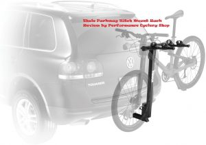 Thule Parkway Hitch Mount Rack Reviews in 2020
