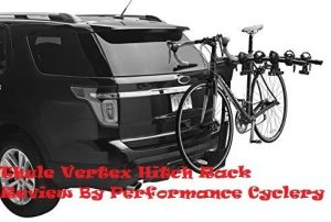 Thule Vertex Hitch Rack Review in 2020 – Must read