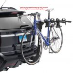 Thule Vertex XT Hitch Mount Bike Carrier Review by Performance Cyclery Shop