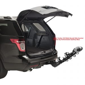 Thule Vertex XT Hitch Mount Bike Carrier Review by Performance Cyclery Shop 5 300x300 - Thule Vertex XT Hitch Mount Bike Carrier Review in 2020