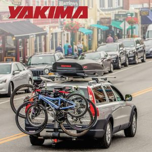 Yakima RidgeBack 5-Bike Hitch Rack Review 2020