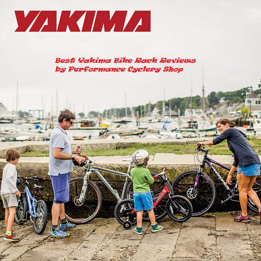 Best Yakima Bike Rack Reviews in 2020