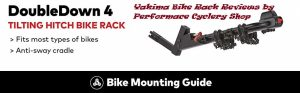 Yakima DoubleDown 4 Bike Rack Reviews 300x93 - Best Yakima Bike Rack Reviews in 2020