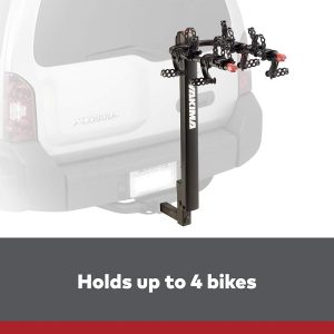 Yakima DoubleDown 4 Bike Rack Reviews by Performace Cyclery Shop 300x300 - Best Yakima Bike Rack Reviews in 2020