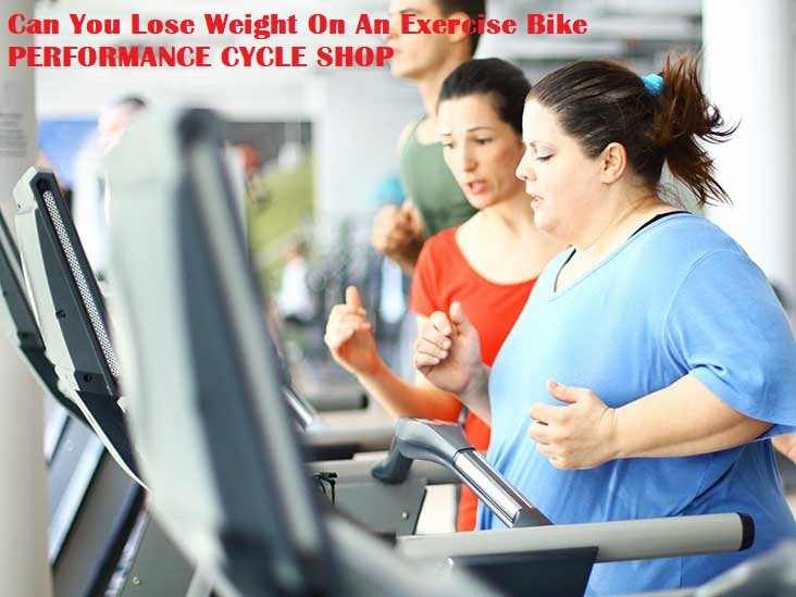 Can You Lose Weight On An Exercise Bike