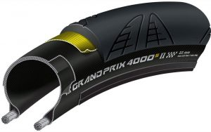 Continental Grand Prix 4000s II Cycling Tire Set of 2 Tires Review by Performance Cyclery Shop 1 300x188 - Best Road Bike Tires 2020
