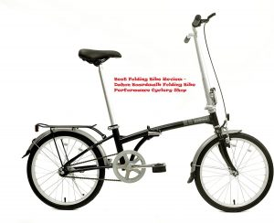 Best Folding Bike Review
