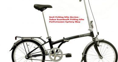 Best Folding Bike Review