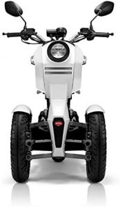 Electric Tricycle For Adult Doohan iTank Electrical Tricycle Dual Front Wheels EV3 1 174x300 - Electric Tricycle For Adult - 7 Reasons to Get One