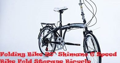 Best Folding Bike Reviews