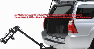 Hollywood Racks Traveler Hitch Mounted Bike Rack 390x205 - Hollywood Racks Traveler Hitch Mounted Bike Rack Reviews in 2020