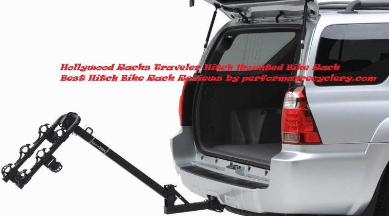 Hollywood Racks Traveler Hitch Mounted Bike Rack 800x445 - Hollywood Racks Traveler Hitch Mounted Bike Rack Reviews in 2020