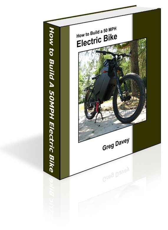 How To Build a 50MPH Electric Bike - Bike Repair Shop - DIY Electric Bike Course Review 2020