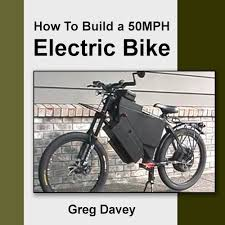 How to build a 50mph electric bike 3 - Bike Repair Shop - DIY Electric Bike Course Review 2020