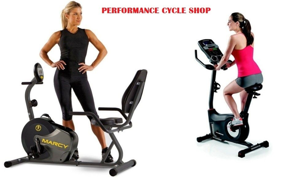 How to choose the best recumbent exercise bike?