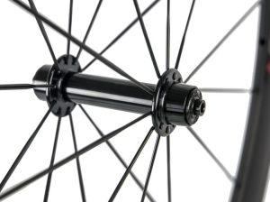 Queen Bike Carbon Fiber Road Bike Wheels Review by Performance Cyclery Shop 2 300x224 - Best Road Bike Wheels - Choose the Best Road Wheels for Your Bicycle