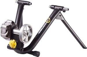 Saris CycleOps Fluid2 Indoor Bike Trainer Stationary Bike Stand 300x197 - Best Stationary Bike Stand Reviews in 2020 - What You Need To Know Before Buying One